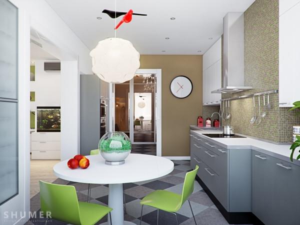 ห้องครัวสีเทาโมเดิร์น สวยทันสมัยเอาใจคนรุ่นใหม่3.jpg