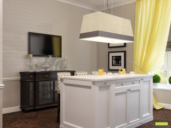 ห้องครัวสีขาว เทา ดำ สวยแบบเรียบง่าย2.jpg