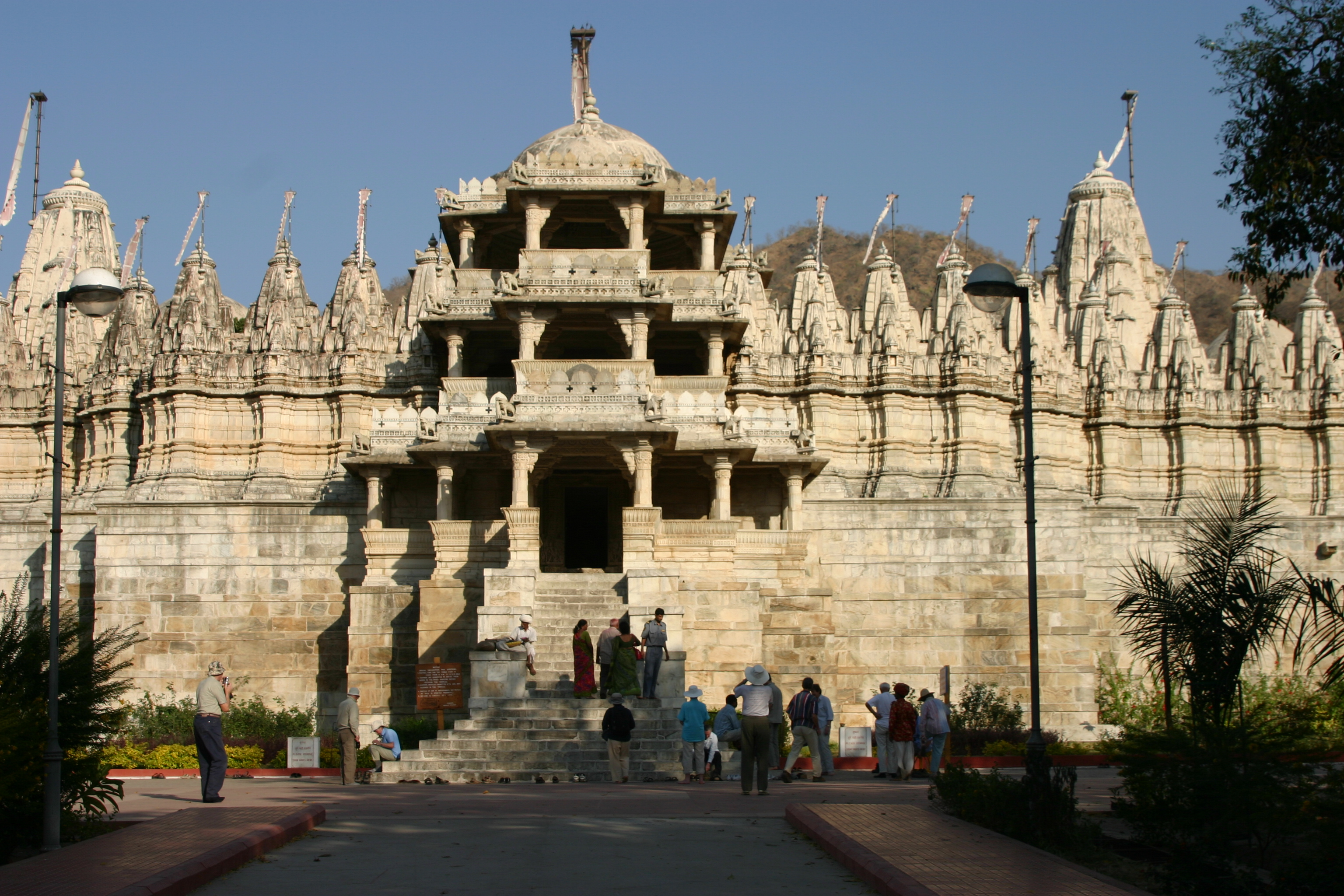 Heritage Rajasthan