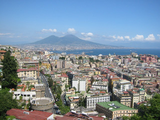 Naples - Italy's Hidden Gem