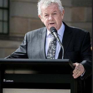 Peter Meehan