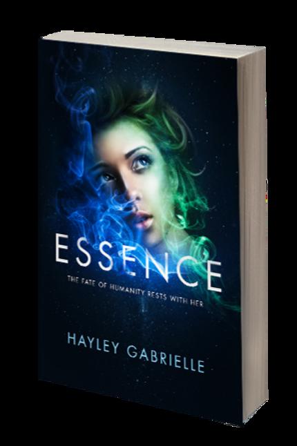 ESSENCE Paperback (Signed)