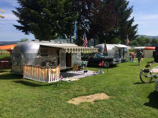 Swiss Oldie Camping Treff