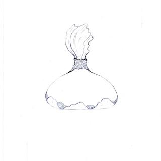 Flacon Parfum joaillerie 3