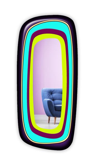 Miroir POP