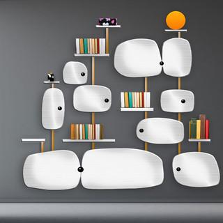 Bibliothèque n°2