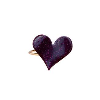Bague LOVE & CARE