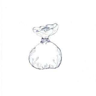 Flacon Parfum joaillerie 1