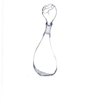 Flacon Parfum joaillerie 2