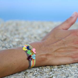Bracelets LOVE & CARE