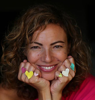 Christine Diago Huerta