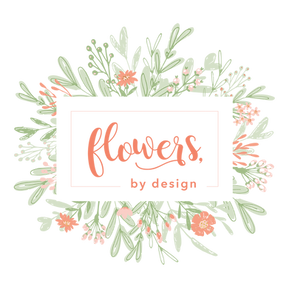 Flowers By Design Logo-Updated_Color Tra