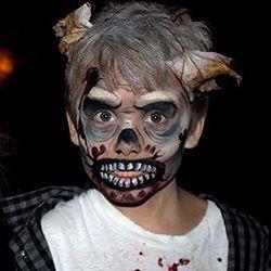 Doodlebug face painting zombie.jpg