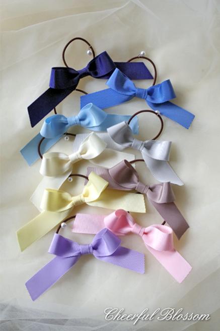 Airy ribbonゴム