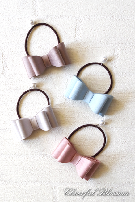 Lady ribbon by DressM(Mignon Type) シャンタン