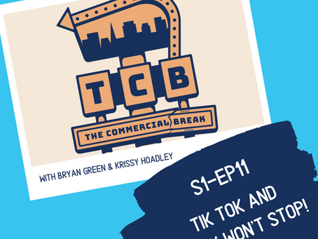 S1-EP11: Tik Tok and They Won't Stop