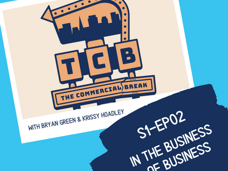 S1-EP2: In the Business of Business