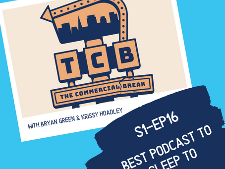 S1-EP16: Best Podcast To Sleep To