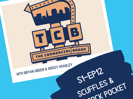 S1-EP12: Scuffles And The Sock Pocket