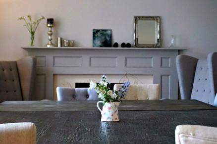 STRIPD REVIEWS: DORSET HOUSE / LYME REGIS