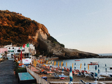 STRIPD VISITS: ITALY - NAPLES AND THE ISLAND OF ISCHIA