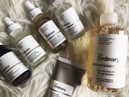 STRIPD REVIEWS: THE ORDINARY