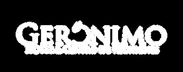 Logo Geronimo All White.png