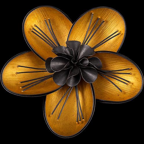 Spoonflower Brooch/Pendant