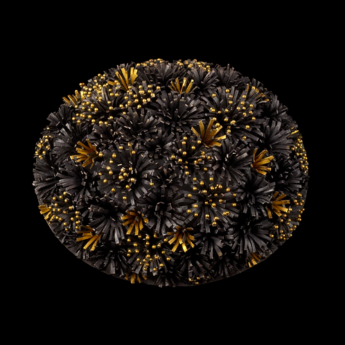 Fairy Moss Brooch/Pendant