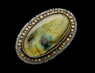 large labradorite oval ring.png