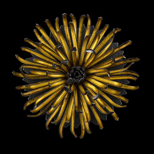 Small Chrysanthemum Brooch/Pendant