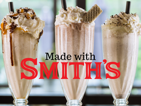 Smith's Dairy: Timeless Traditions