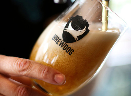 Featured Brewery Partner: BrewDog