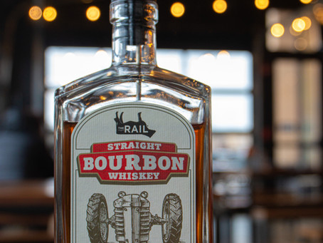 The Rail Bourbon