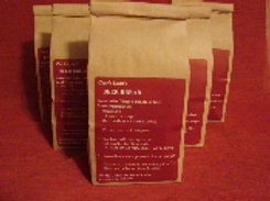BEER BREAD MIX - 4 PACK