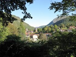 Accommodation Pyrenees