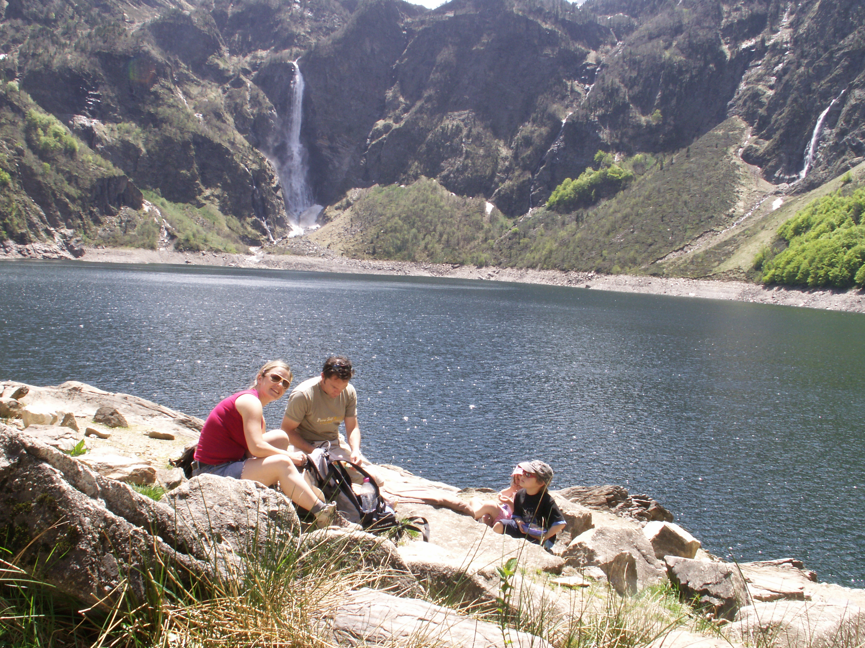 Accommodation Pyrenees