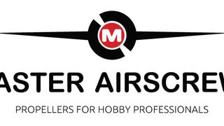 MASTER AIRSCREW!