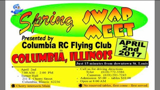 Columbia Swap Meet!!