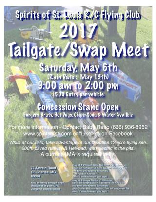 Swap Meet!!