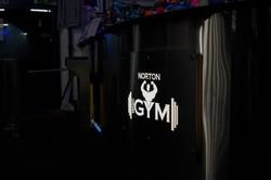 Norton Gym WGC