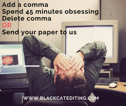 Comma obsession