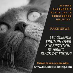 Fake news-Advert