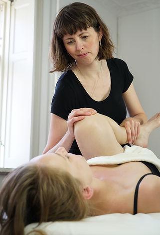Ida Mosber Kropsterapi