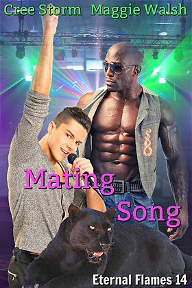 Mating Song [Eternal Flames 14] by Cree Storm & Maggie Walsh