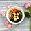 Thumbnail: Vegan Veggie Rice Bowl (Bibimbap)