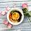 Thumbnail: Vegetarian Veggie Rice Bowl (Bibimbap)