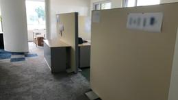 Freier Platz in unseren Büro's