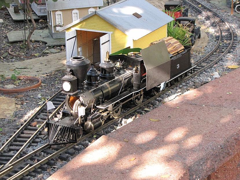 fgrs3 our railroads