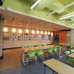 광덕중학교 미래형 ESD (지속가능발전교육) 교실